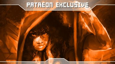 Photo of Patreon Exclusive | Brood Eagle Bust Concepts