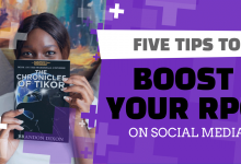 Photo of 5 Tips to Boost your Tabletop RPG on Social Media