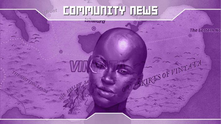 TTRPG Community Header