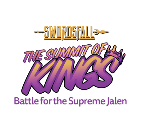 Summit of Kings Title Logo