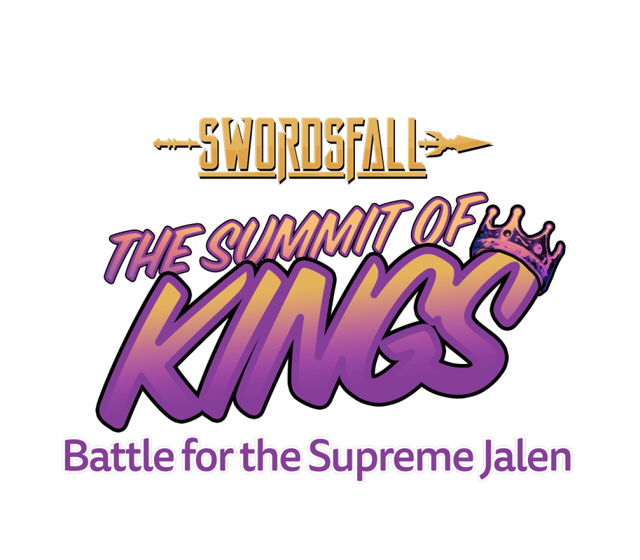 Summit of Kings Logo