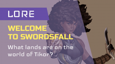 Photo of Welcome to Swordsfall | An Intro into Afropunk