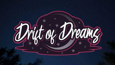 driftofdreams banner
