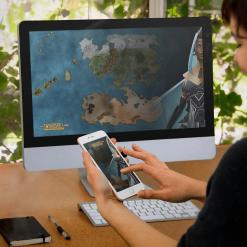 isola desktop