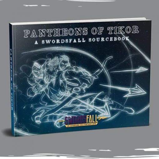 pantheons of tikor digital book books profession swordsfall 102
