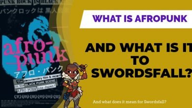 Photo of What is Afropunk, and what is it to Swordsfall?