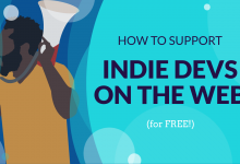 Photo of 6 Easy Ways Support Indie Creators for FREE!