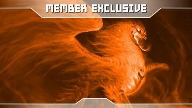 Photo of Member Exclusive | Celestial Shields of the Eternal Flame