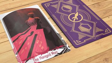 Photo of Tarot Card | The Hanged Man – Xavian's Touch